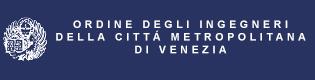 Logo Ordine Ingegneri di Venezia